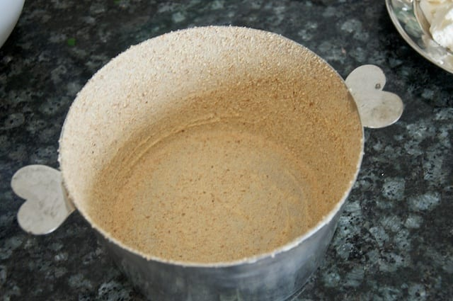 Sartu (breaded mold)
