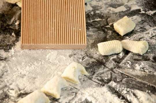 Gnocchi (prep 4)