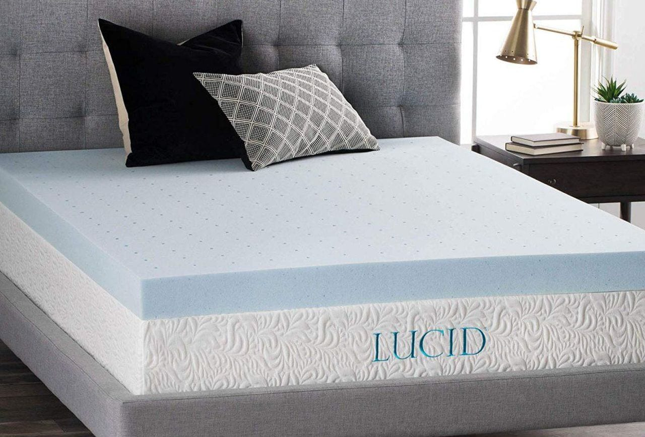 Foam Or Latex Mattresses Lucid Mattress