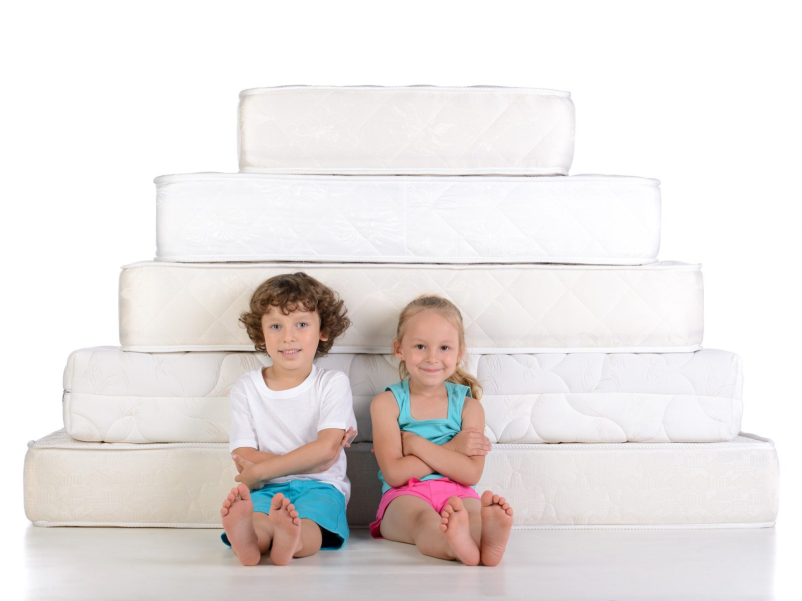 Good Toddler Mattress Best Mattress For Kids Memory Foam Talk