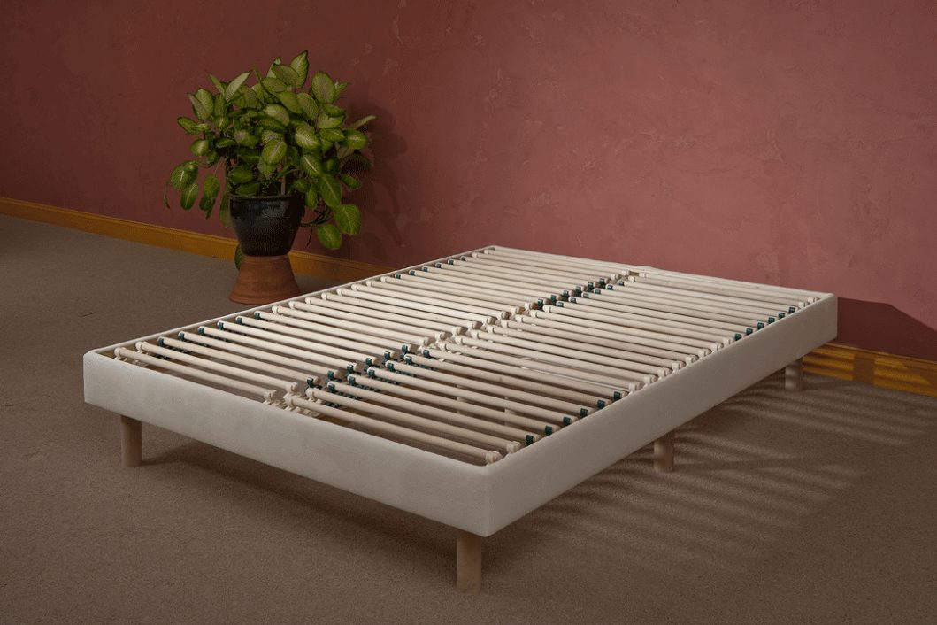 Mattress Foundation What Kind Of Foundation Does Your Mattress Need? - Memory