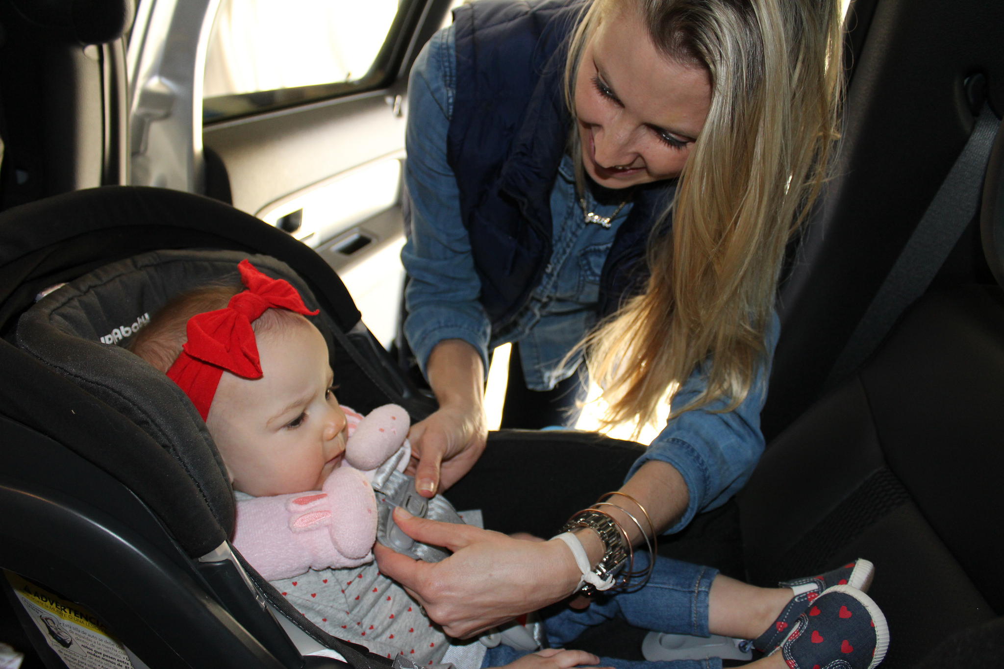 Rear Facing Car Seat Law Nj The New New Jersey Car Seat Laws Mendham Fire Department