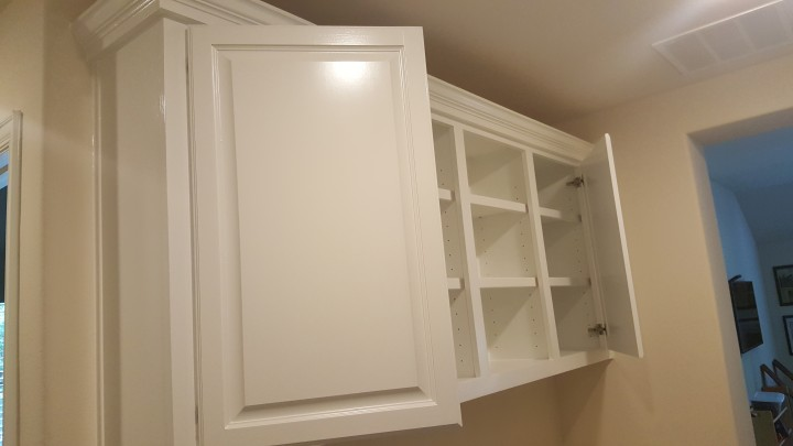 Kitchen Cabinet Refinishing Houston Texas Photos By Mendoza's Paint & Remodeling
