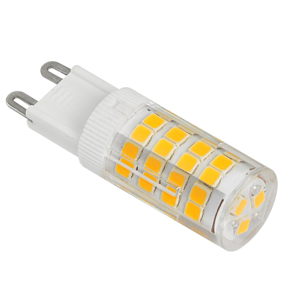 Led G9 5w Mengsled Mengs G9 5w Led Corn Light 51x 2835 Smd Leds Led Bulb