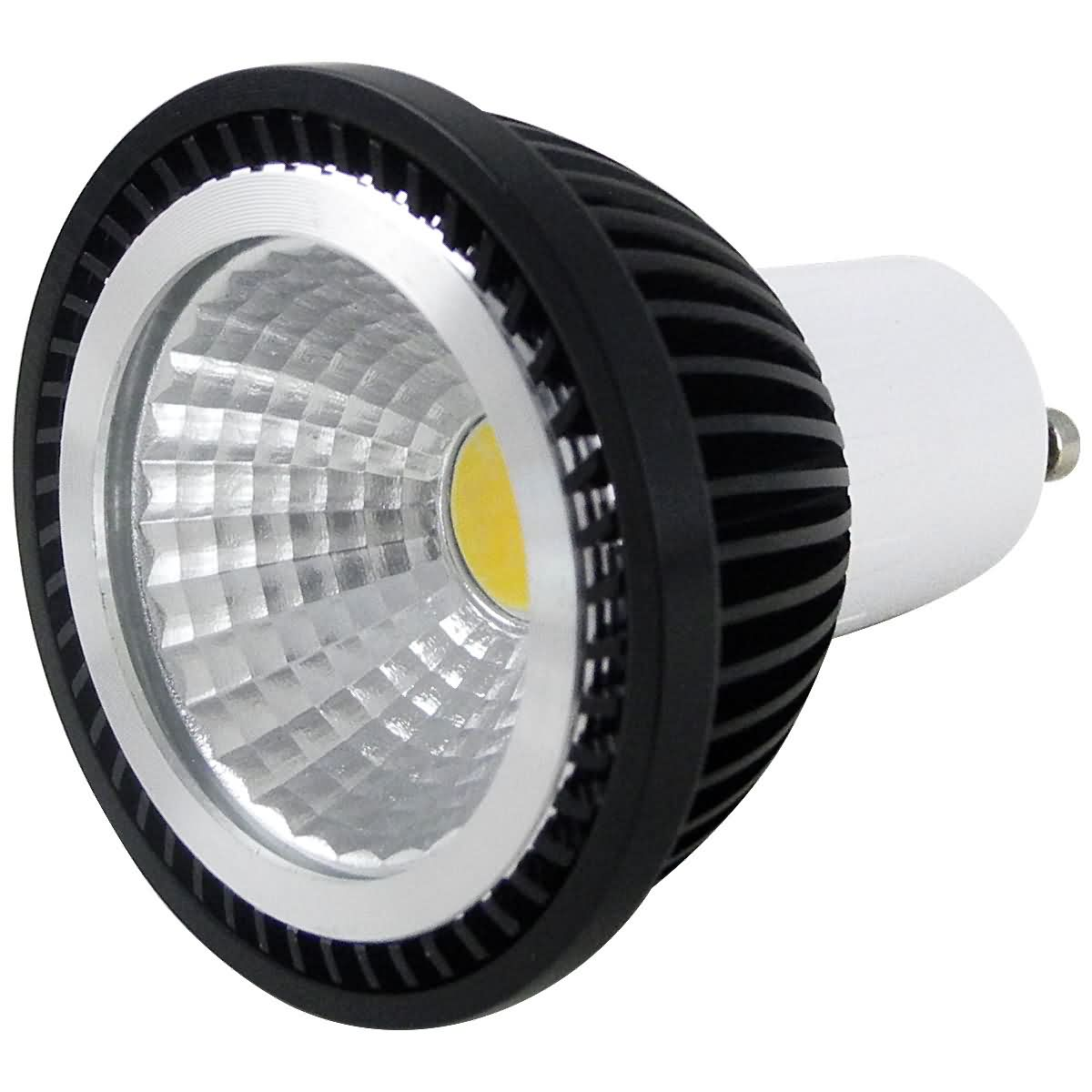 Led Gu10 Mengsled Mengs Gu10 3w Led Spotlight Cob Led Bulb In