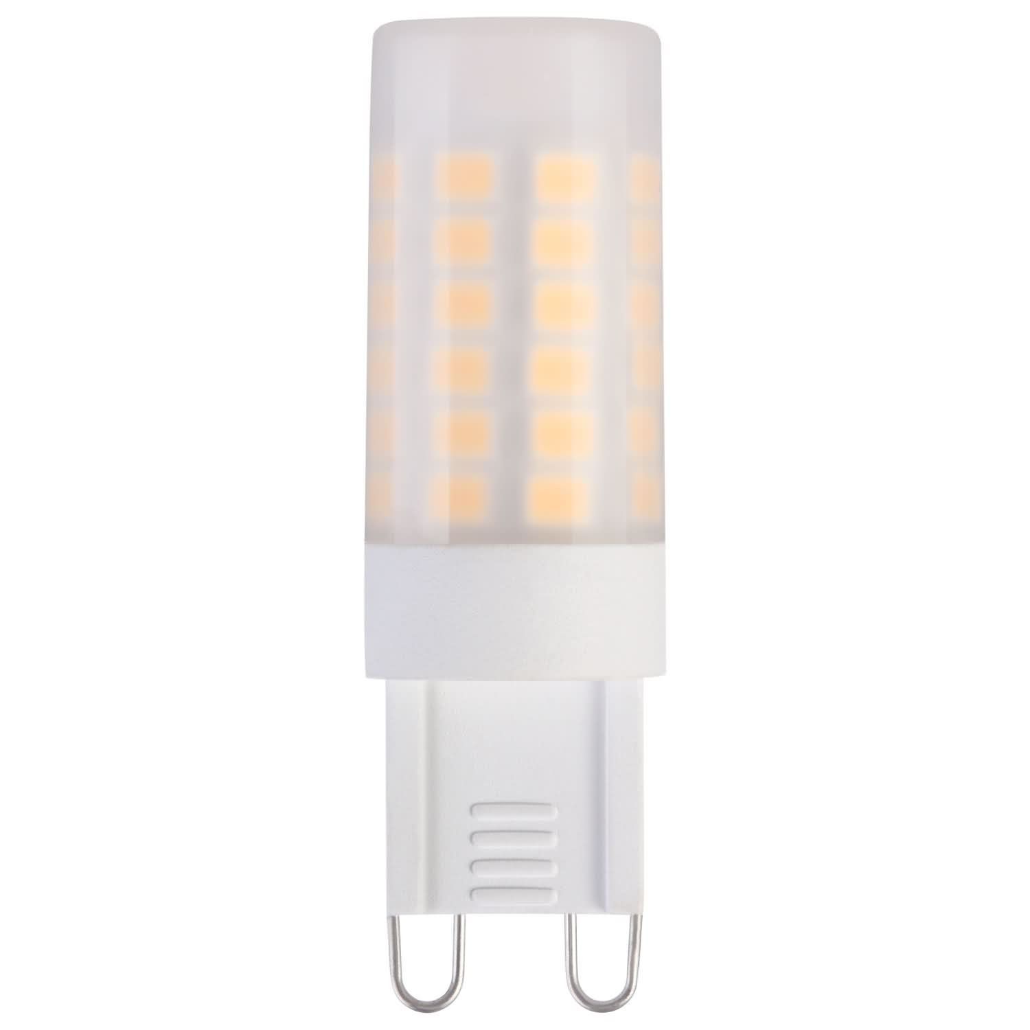 Led G9 5w Mengsled Mengs G9 5w Led Light 51x 2835 Smd Lb Led Bulb Lamp