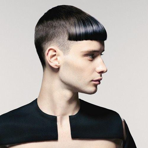 Long Punk Haircuts Fringe Haircuts For Men 45 Ways To Style Yours Men