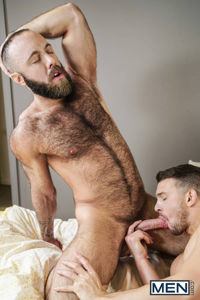 gay smooth asshole rimmed