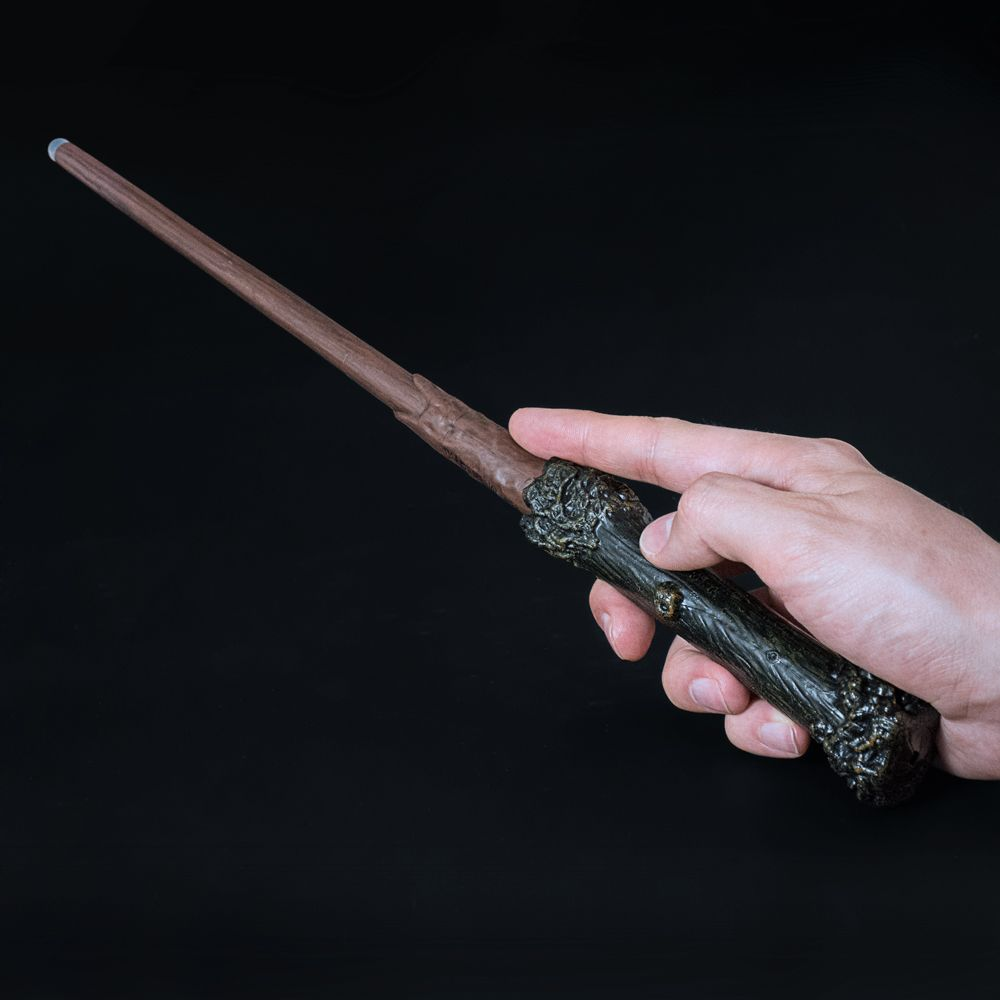 Tv Changing Wand Officially Licensed Harry Potter Remote Control Wand