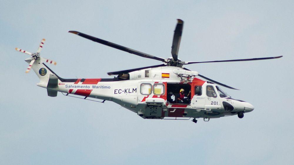 Salvamento Marítimo busca al norte de Menorca a un velero desaparecido que había zarpado de Cannes