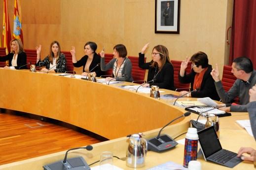 El Consell aprueba los criterios de revisión del PTI