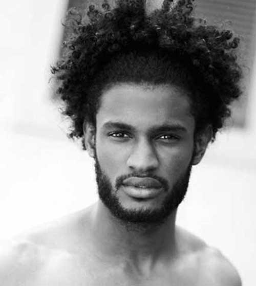 African Hair Cuts For Ladies 25 African American Men Hairstyles The Best Mens