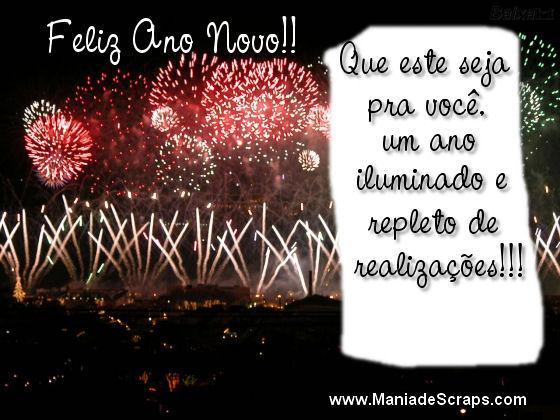Feliz Ano Novo Recados para facebook imagens e mensagens para facebook