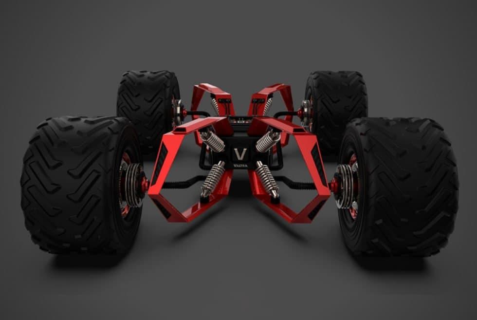 Infinity Valtra Tractor Concept Men39s Gear