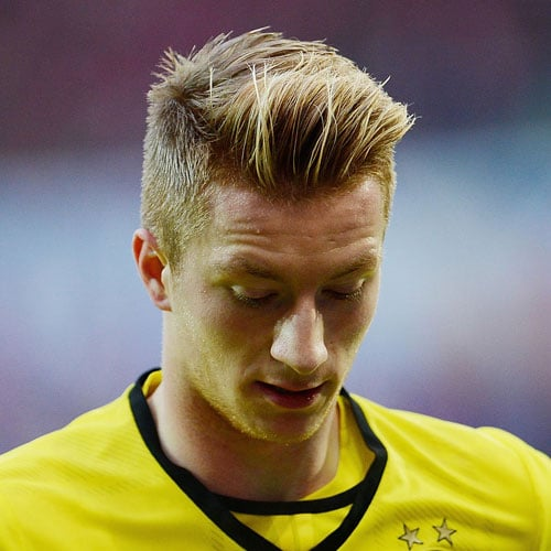Hair Braids Kit Best Marco Reus Haircuts Hairstyles 2020 Update