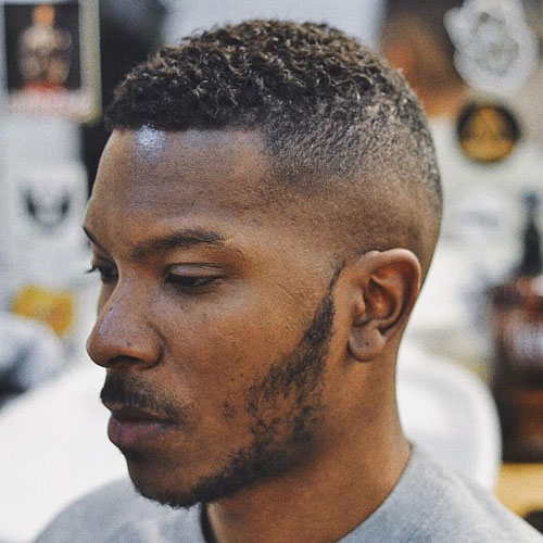 Cut Hair In Mohawk 25 Cool Shaved Sides Hairstyles Haircuts For Men 2020