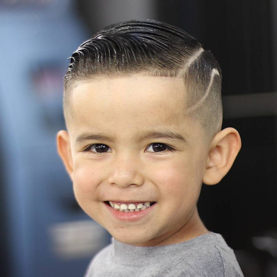 Hairstyles For A Boy 31 Cool Hairstyles For Boys