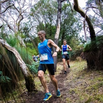 Race Review: Two Bays Trail Run