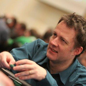 Dara O'Kearney: Ultramarathon champ turned poker pro