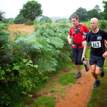 Top Trail Races 2016