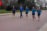 WATCH: Big Marathon Challenge Training Day