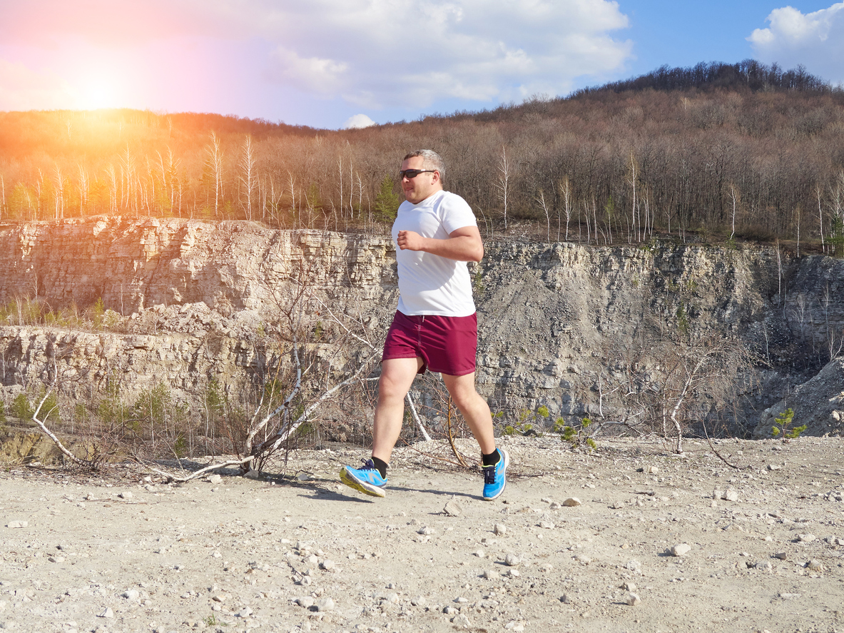 How Trail Running Can Transform Your Body images