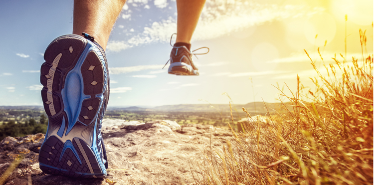 How Running Can Help Beat Depression