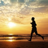when is the best time of day to run?
