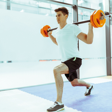Barbell Workout For Runners