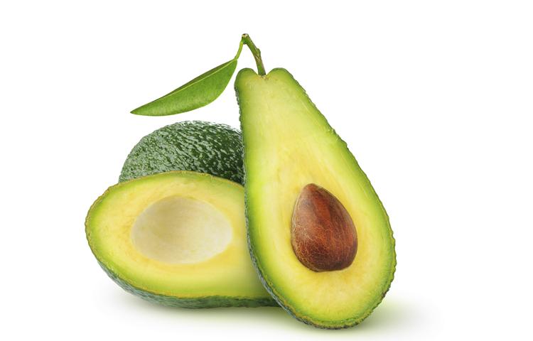 Avocado for runners