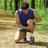 knee pain running