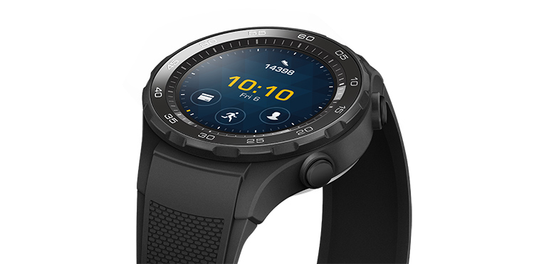 Review: Huawei Watch 2