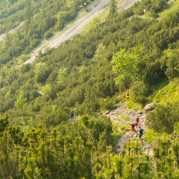 3 Top Trail Running Tips