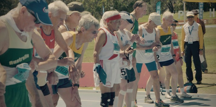 Learning From OAP Runners