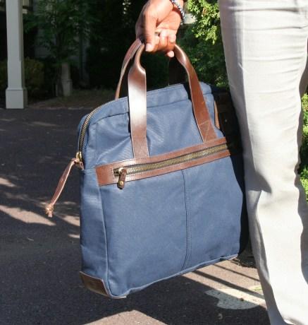 jfold station bag