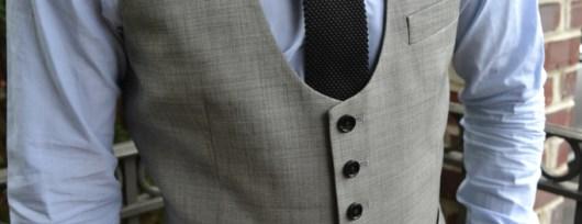 Grey Indochino