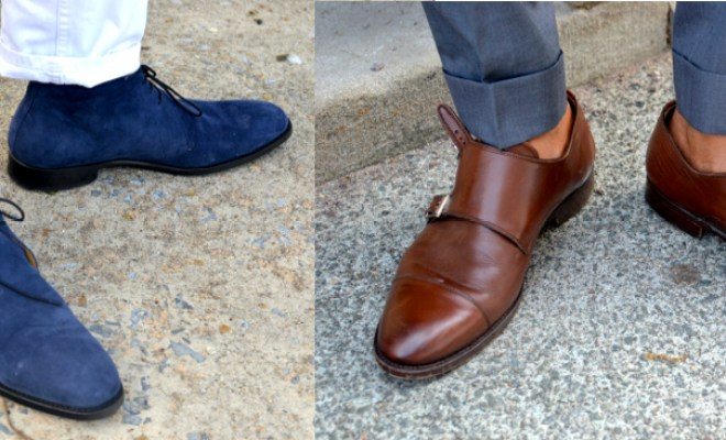 Shoe Passion Shoes on Men's Style Pro