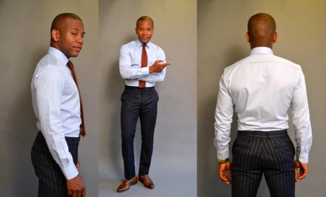 Shirt Cycle via Men's Style Pro