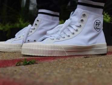 PF Flyers Vintage Center Hi