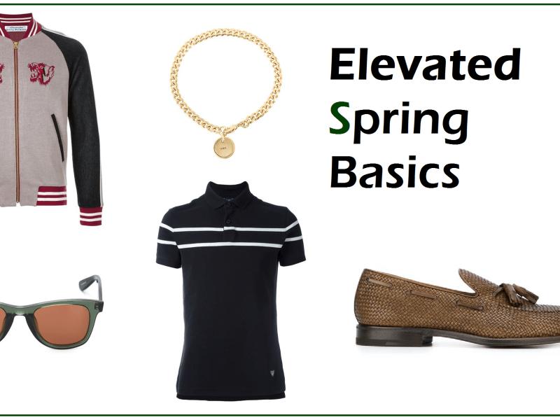 Elevated Spring Basic