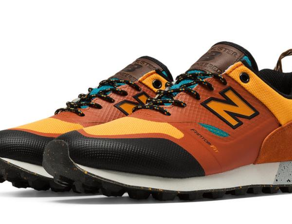 New Balance Trailbuster Re-Engineered 1
