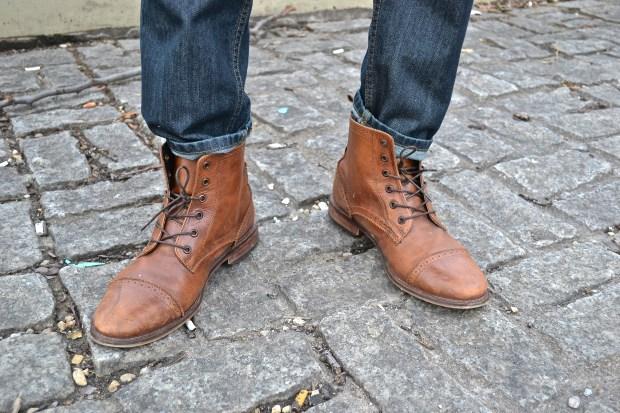 men's style pro winter essentials
