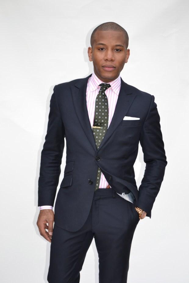 Hucklebury Shirt x Men's Style Pro