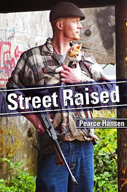 Street Raised Pearce Hansen Cover