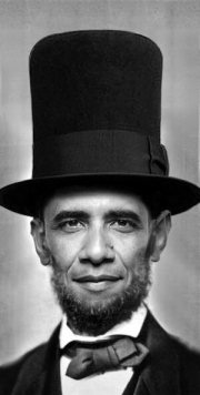 abraham obama Post Racial America? Ha!