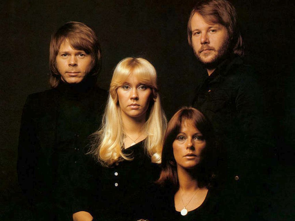 Abba Band Introduction To Abba Mental Itch