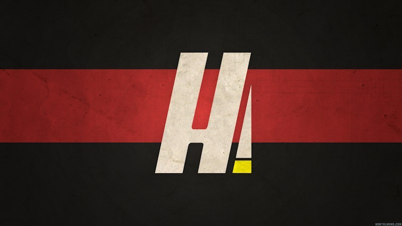 How To Change The Wallpaper On Iphone Hyperion Legacy Logo Wallpaper 187 Mentalmars
