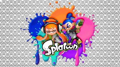 Splatoon Wallpaper 2 - MentalMars