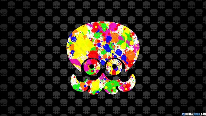 Black Ops Wallpaper Hd Splatoon Wallpapers