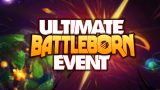 Battleborn Day the ultimate event